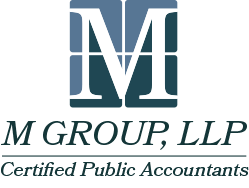 M Group LLP